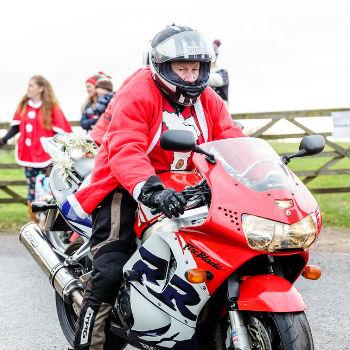 Midlands Ride